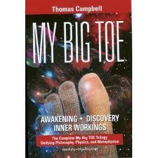 My Big TOE Campbell