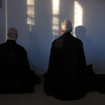 True Reality: Zazen