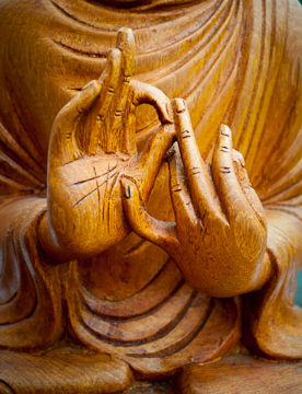 The Four Noble Truths: Diagnosing What Ails Us