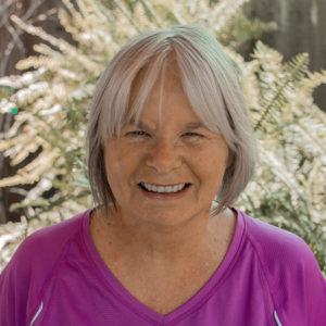 avatar for Mary Jotai Rosendale
