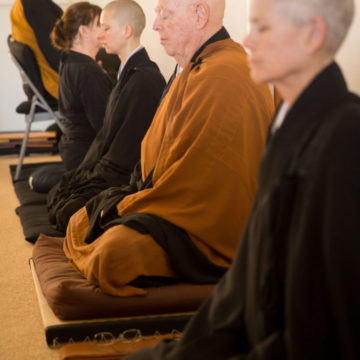 The Point of Zazen