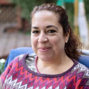 Arlette Shinnyo Covarrubias